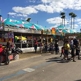 Florida State Fair Photo 5
