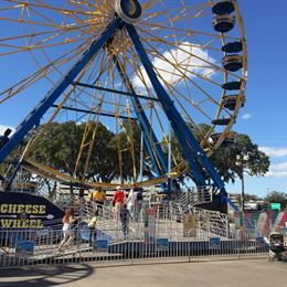 Florida State Fair Photo 9