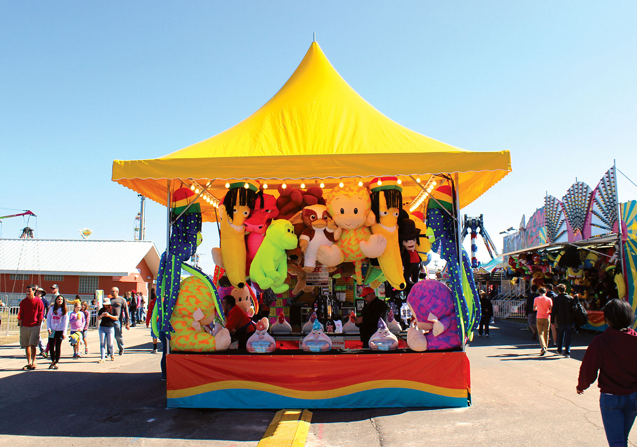 Center Joint - M2 Ohang & Carnival Canvases | Waterloo Tent