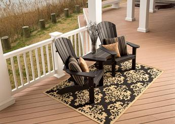 Porch and Deck Furniture
