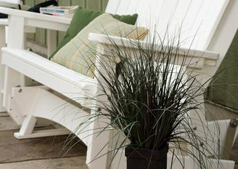 Glider Chairs for deck, patio, or porch