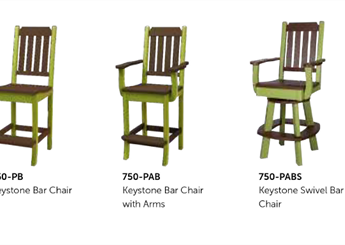 Bar Height Chair Options to pick from