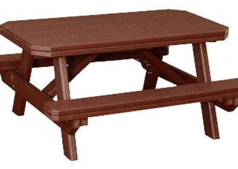 Childs Table for deck, patio, or porch
