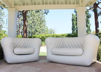 Chest' Air Outdoor Lounge Furniture