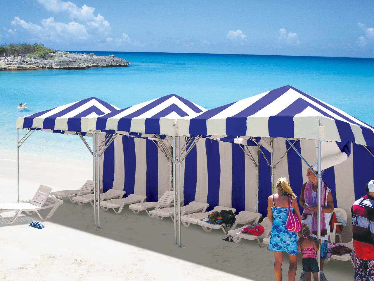 the latest 0960a 7fcdd Shade for Hotels, Aquatic Centers, and Parks | Waterloo Tent