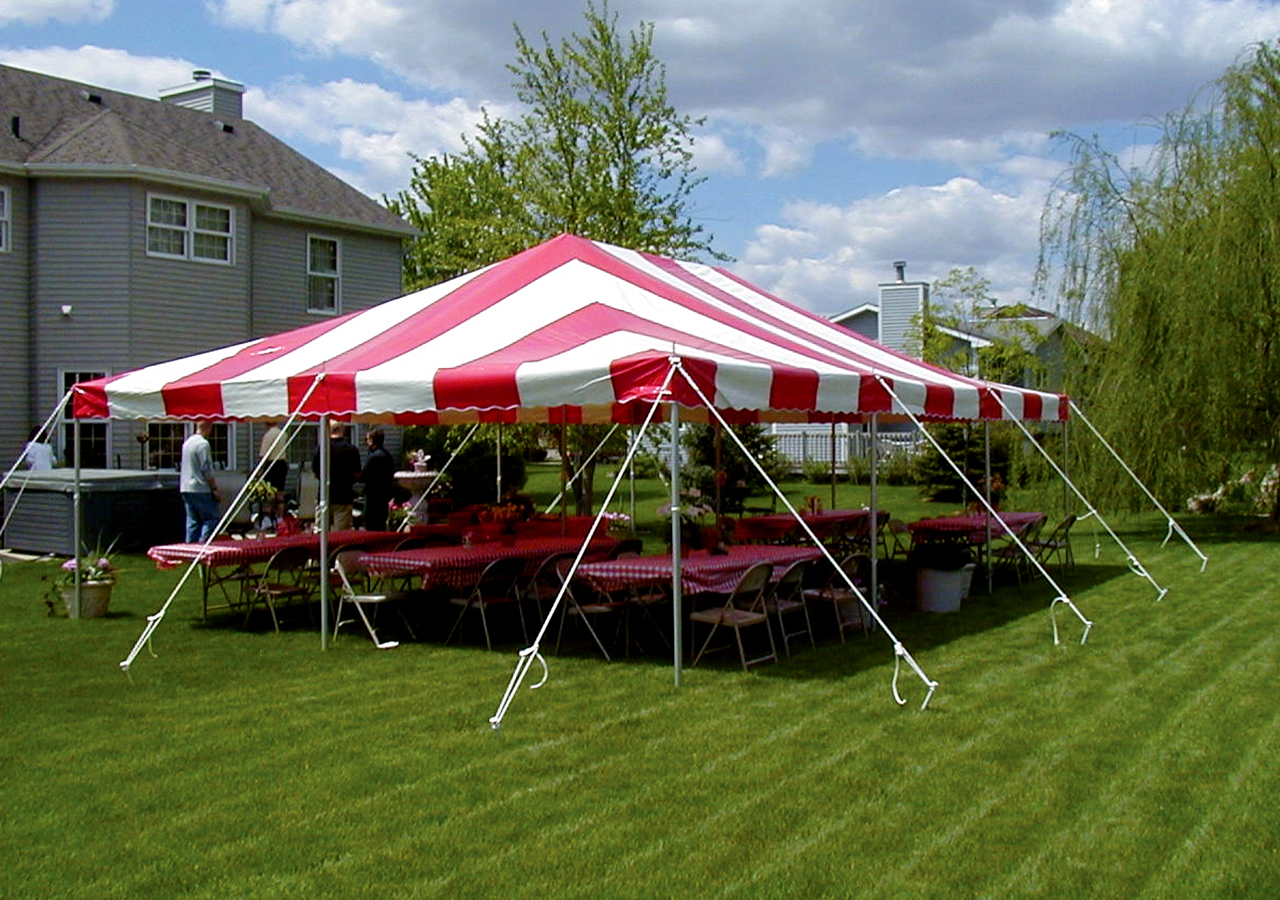 Party Canopies