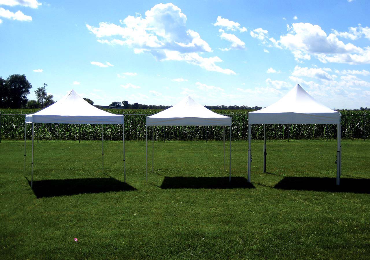 Pop Up Tents. Pop-up shade is a great solution for festivals seasonal get-togethers ... READ MORE & Shade for Hotels Aquatic Centers and Parks | Waterloo Tent