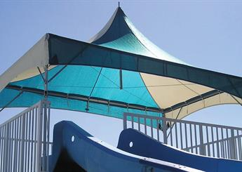 Slide Canopies